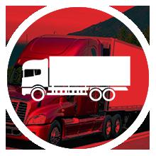 Teherautók, mezőgazdasági- és építőipari gépek