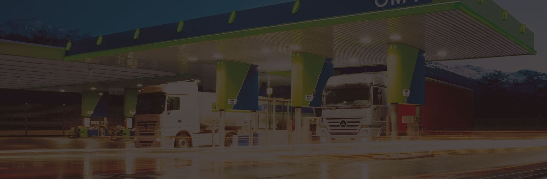 Az OMV Hungária Kft üzemanyag-nagykereskedelmi partnereként